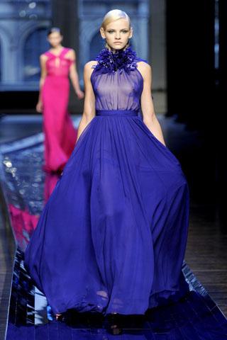 Jason Wu Spring 2011   New York Fashion Week