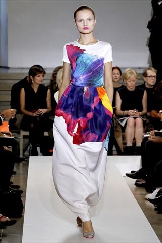 Jil Sander Spring 2011   Milan Fashion Week