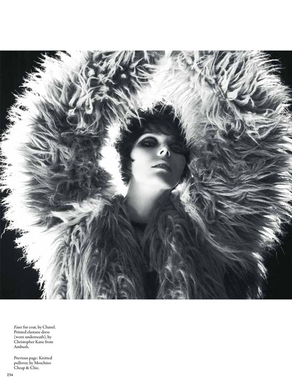 Julia by Wee Khim for Style Singapore October 2010