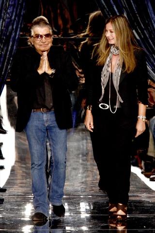 Just Cavalli Spring 2011 | Milan Fashion Week