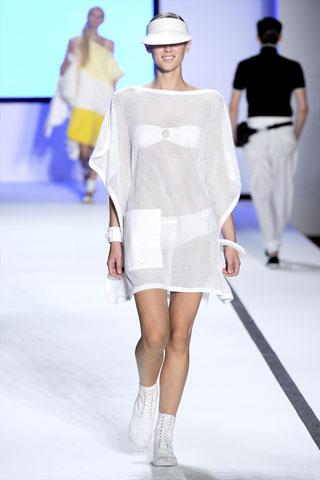 Lacoste Spring 2011 | New York Fashion Week