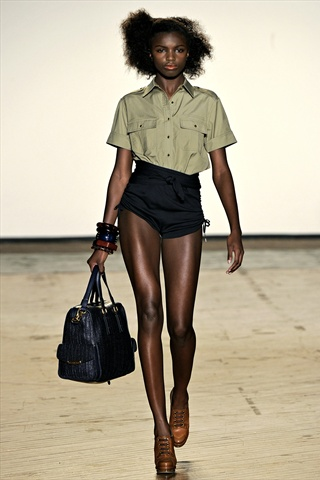 Marc by Marc Jacobs Spring 2011   New York Fashion Week