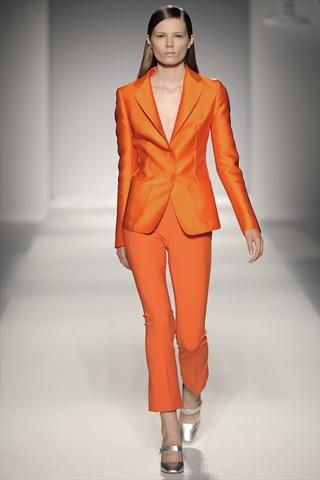Max Mara Spring 2011 | Milan Fashion Week