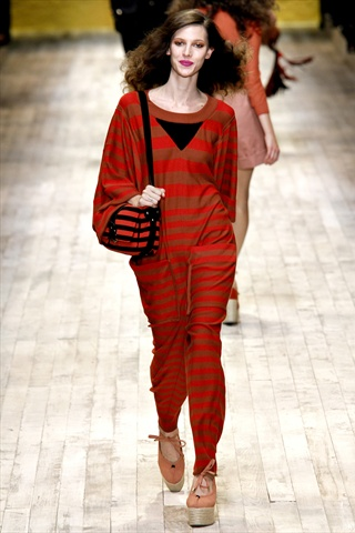 Sonia Rykiel Spring 2011 | Paris Fashion Week
