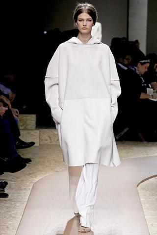 Céline Spring 2011 | Paris Fashion Week