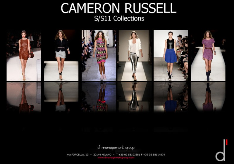 The Girls of d' | S/S 2011 Collections