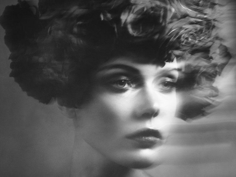 Morning Beauty | Frida Gustavsson by Andreas Sjodin