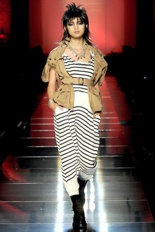 Jean Paul Gaultier Spring 2011 | Paris Fashion Week