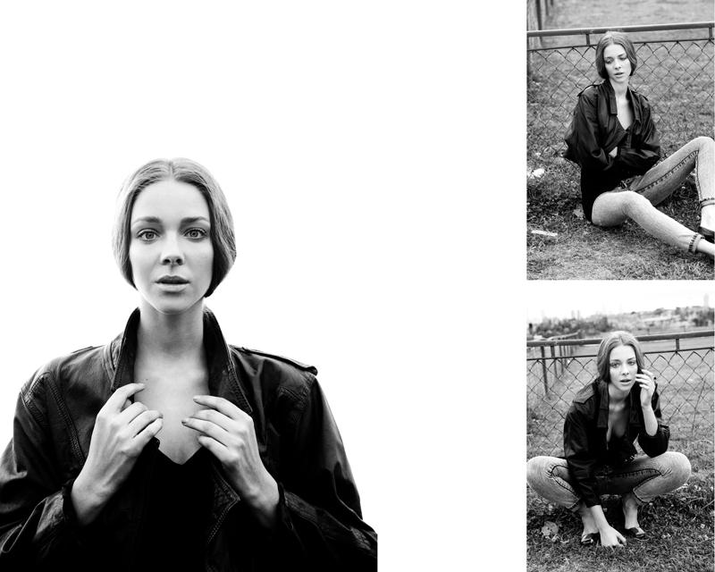 Portrait   Nathalie Edenberg by Bruna Castanheira