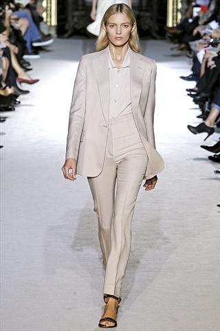 Stella McCartney Spring 2011 | Paris Fashion Week