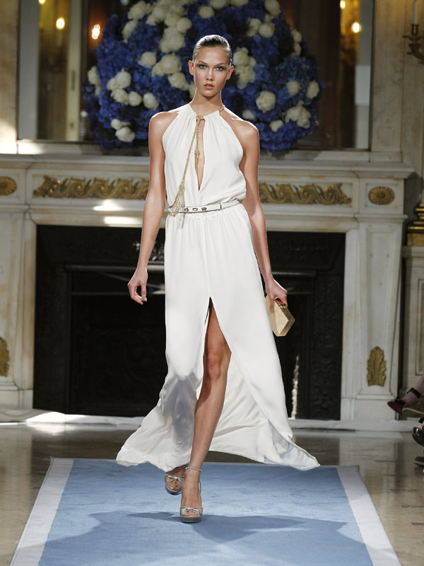Salvatore Ferragamo Resort 2012 Collection