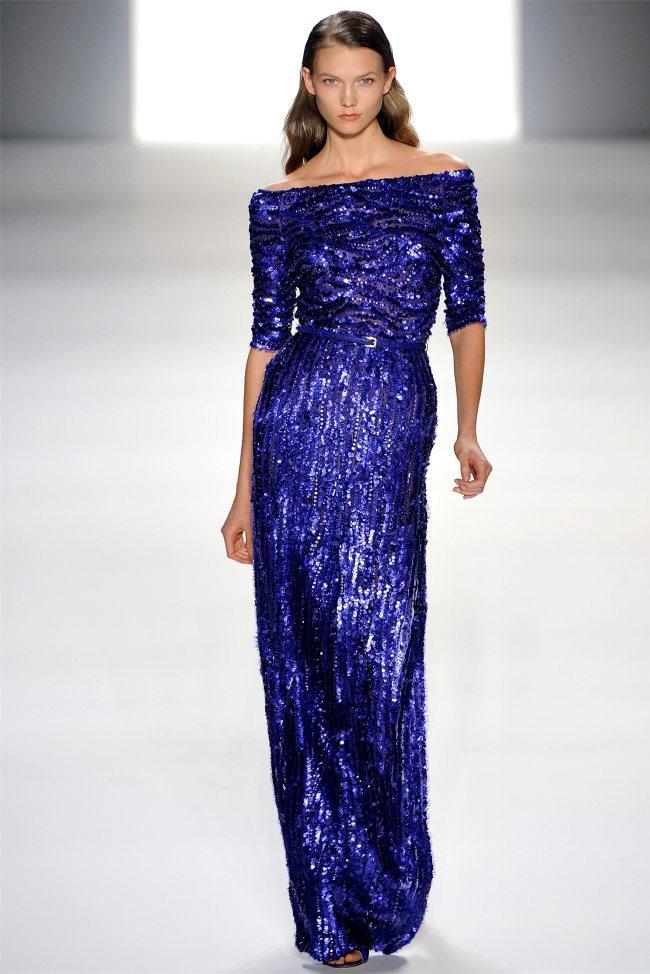 Elie Saab Spring 2012 | Paris Fashion Week