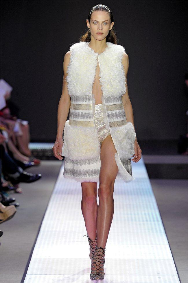Giambattista Valli Spring 2012   Paris Fashion Week