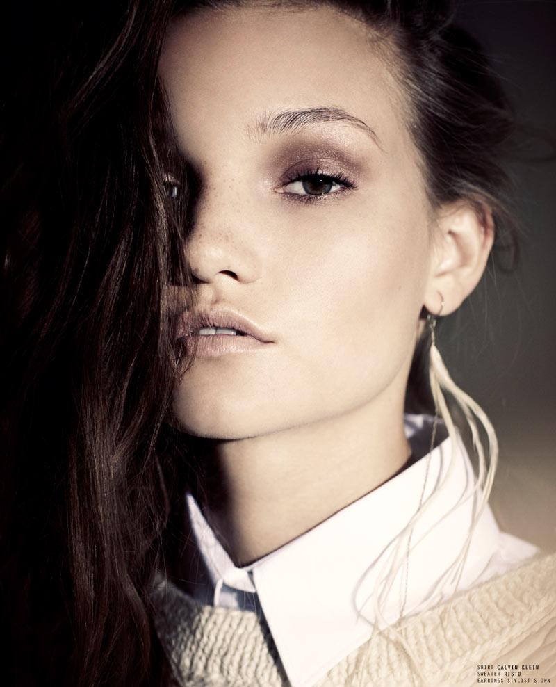Lidia Kochetkova by Hugo Arturi for Fashion Gone Rogue