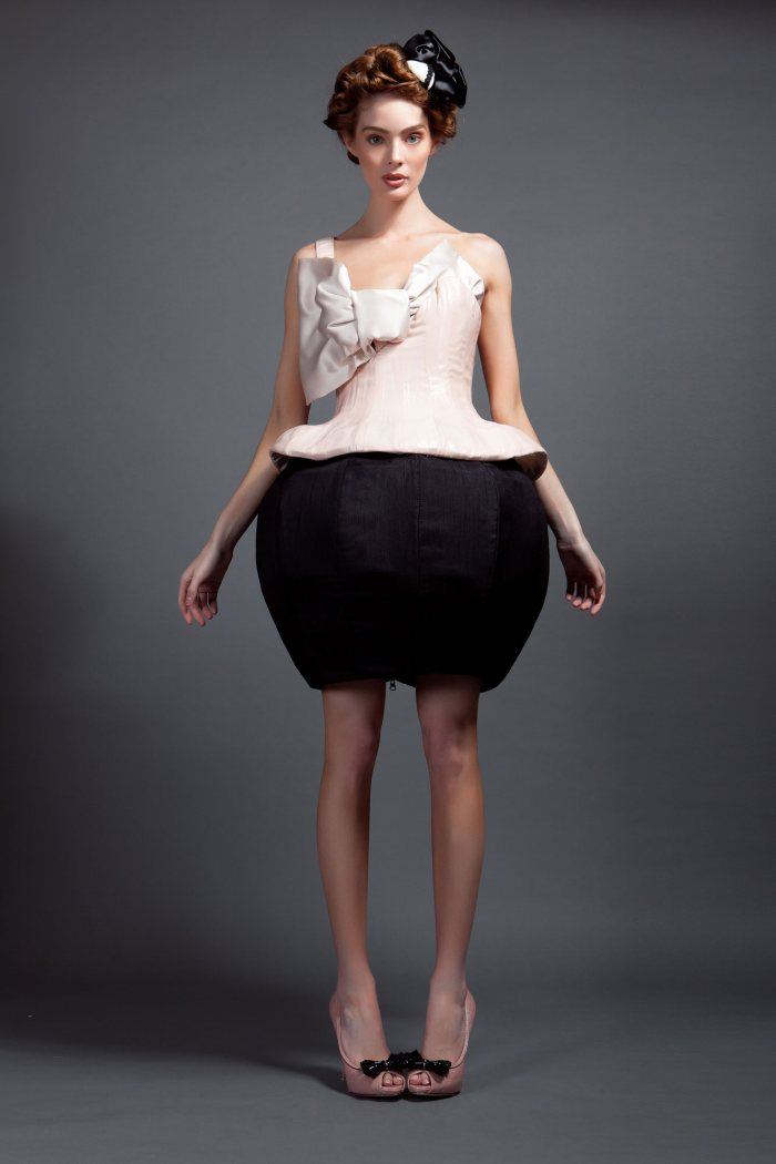 Phuong My Spring 2012 Made-To-Order Collection
