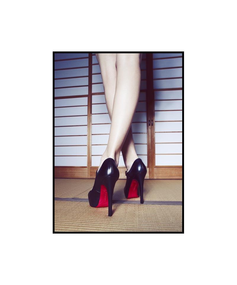 Eden Clark by Nagi Sakai for Flair November 2011 | Fashion ...