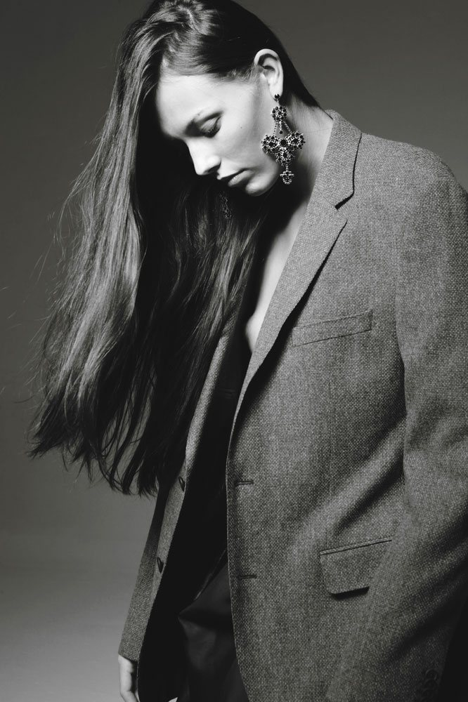 Portrait | Waleria by Magdalena Luniewska