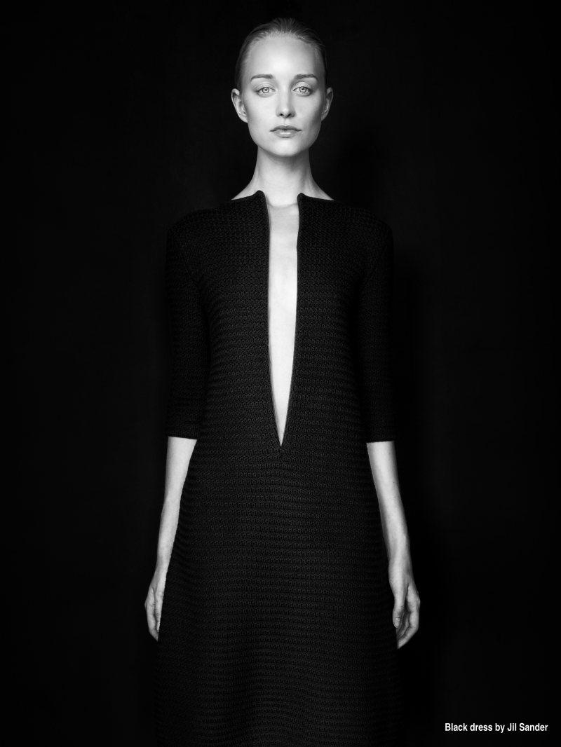 Emma Ahlund by Adrian Nina for Fashion Gone Rogue