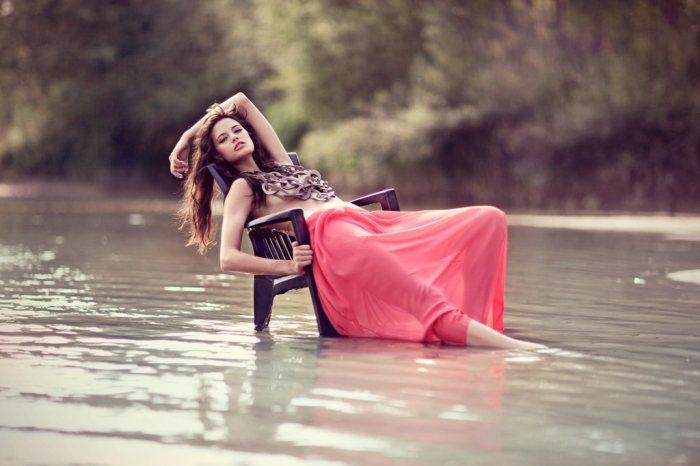 Fresh Face | Anja Leuenberger by Valentina Pezzo