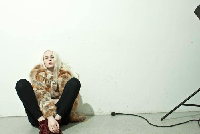 Fresh Face   Emily Ruhl by Nicole Anne Robbins
