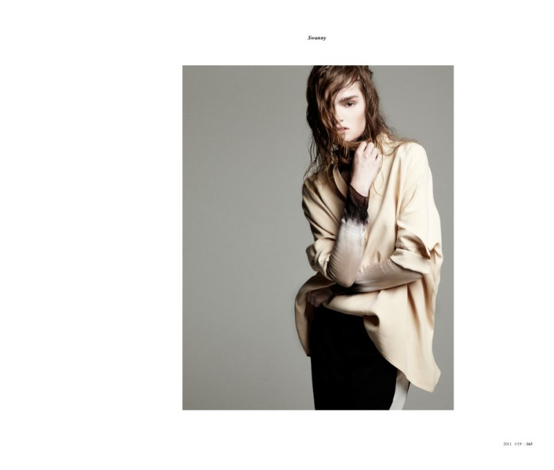 Young Guns by Hans Neumann for The Un-Titled Project