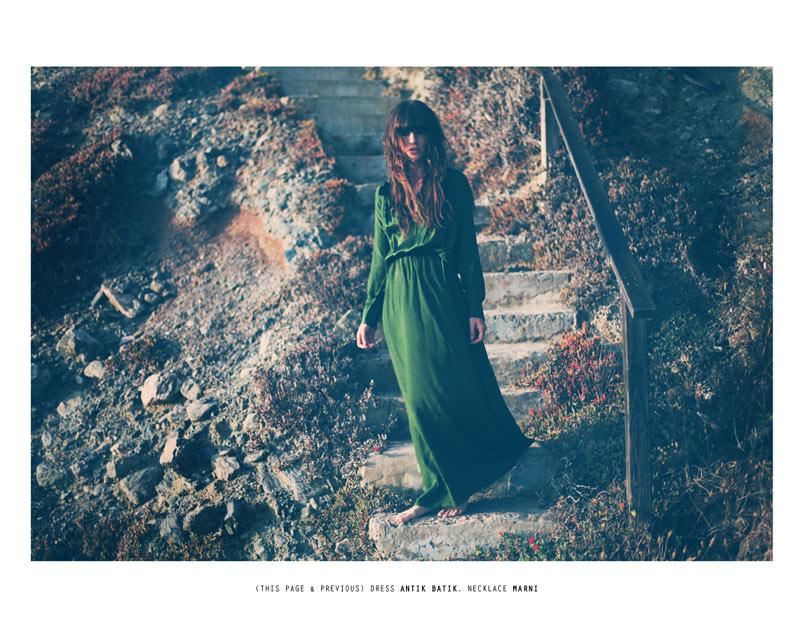 Kelley Ash by Annie Edmonds for Fashion Gone Rogue
