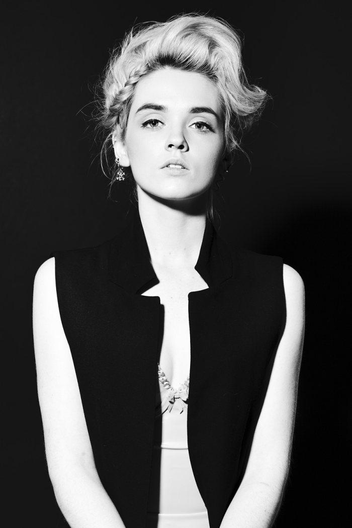 Portrait   Victoria Wallace by Conan Thai