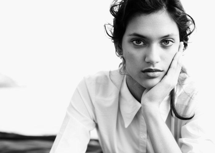 Fresh face dalianah by david montero - David montero ...