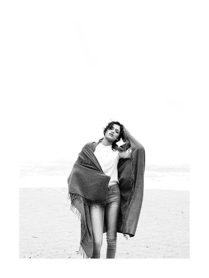 Fresh Face | Dalianah by David Montero
