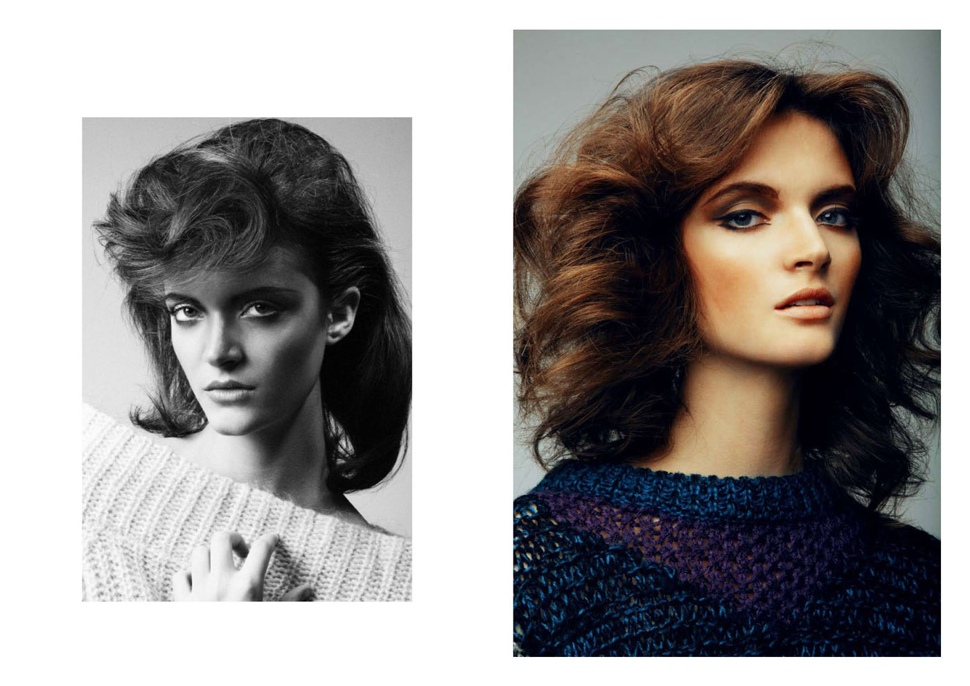 The Good Girls by Alice Rosati for Fashion Gone Rogue