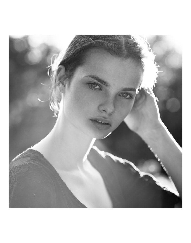 Fresh Face  | Moa by Fredrik Lee