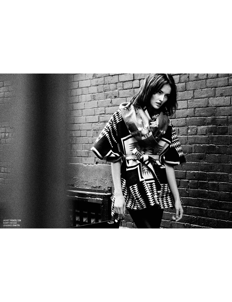 Solange Wilvert by Kathrin Müller-Heffter for Fashion Gone Rogue
