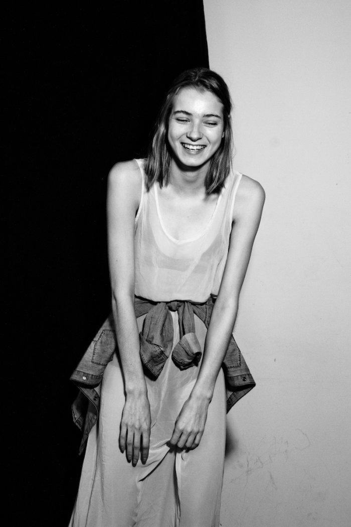 Fresh Face | Vivian by Nicole Anne Robbins