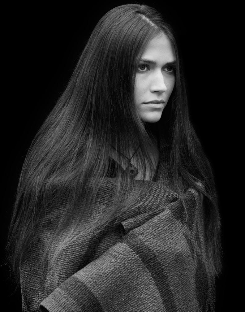 Christina Makowski Poses for Fashion Gone Rogue