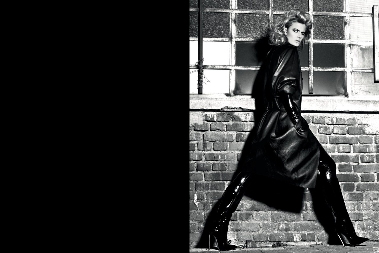 Constance Jablonski by Giampaolo Sgura for Antidote #2
