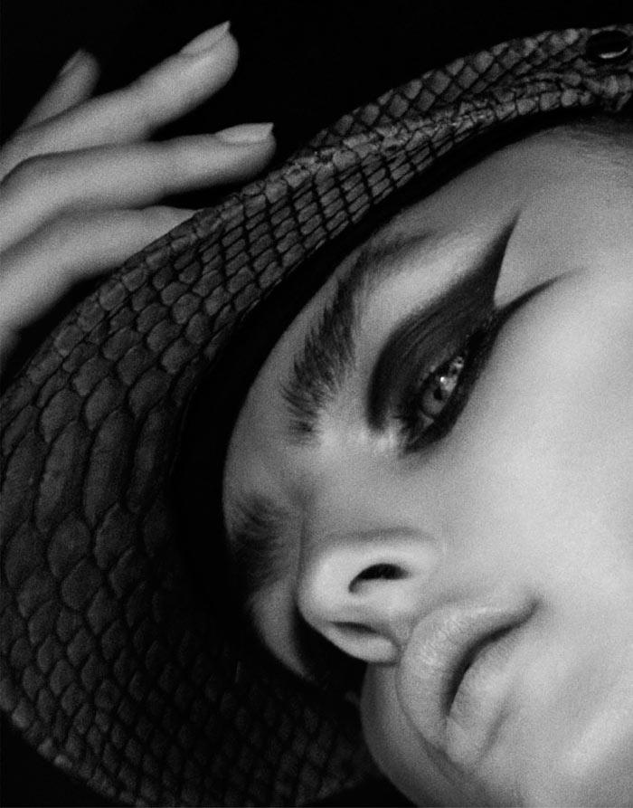 Dimphy Janse by Signe Vilstrup for Tush #26