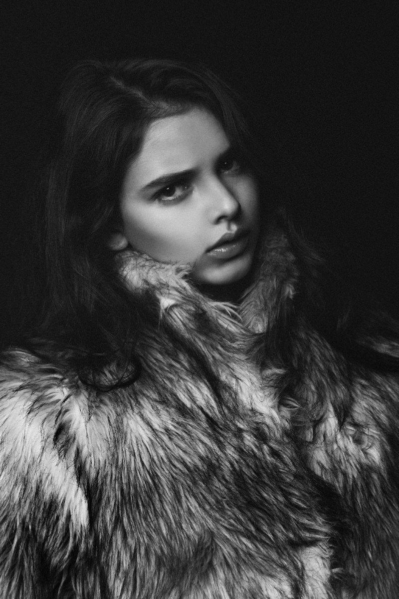 Fresh Face | Hayley Wheeler by Joseph Quevedo