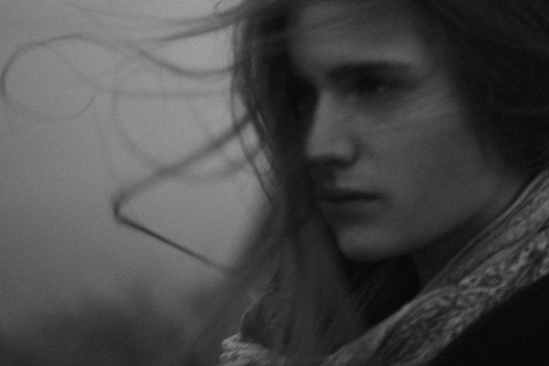 Fresh Face   Kathleen Clark by Calope