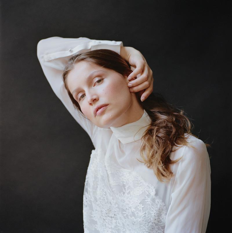Laetitia Casta by Jody Rogac for The Lab Fall 2011