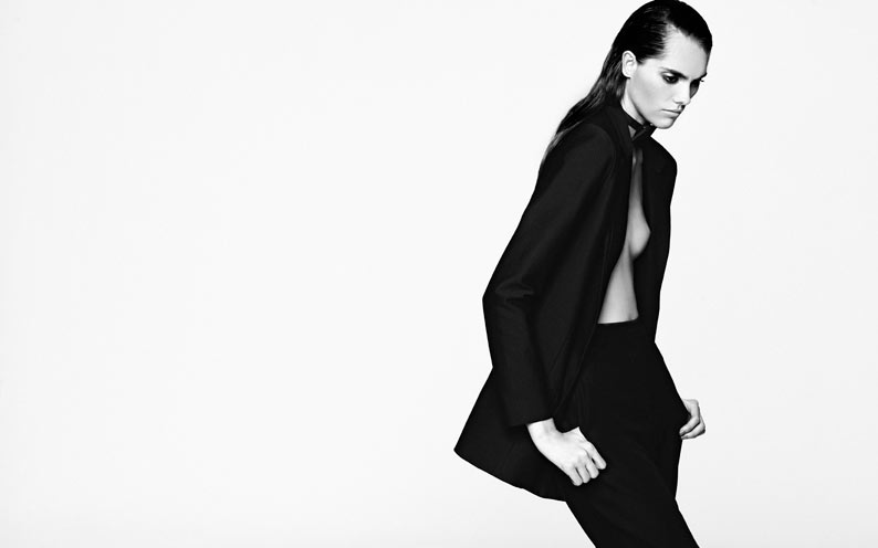 Marina Jamieson by Enric Galceran for View of the Times