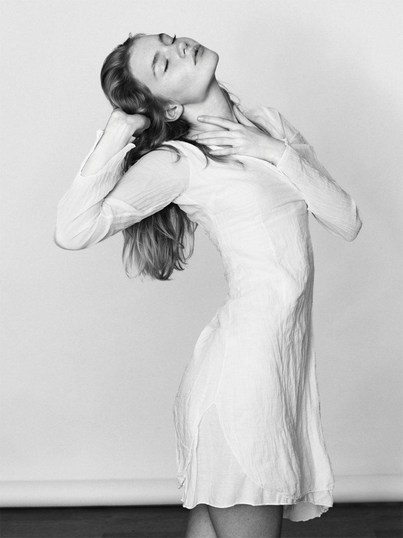 Fresh Face | Zanna by Pim van Offeren