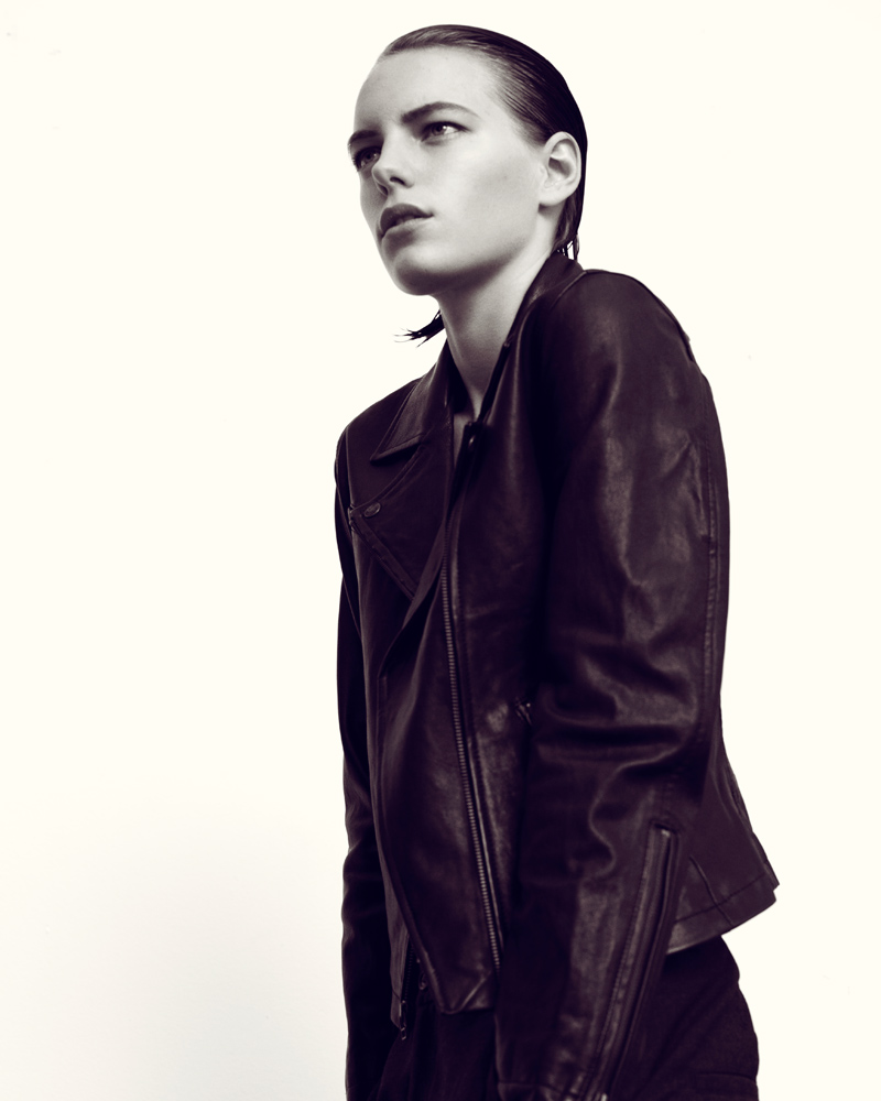 Androgyn by Rickard Sund for Fashion Gone Rogue