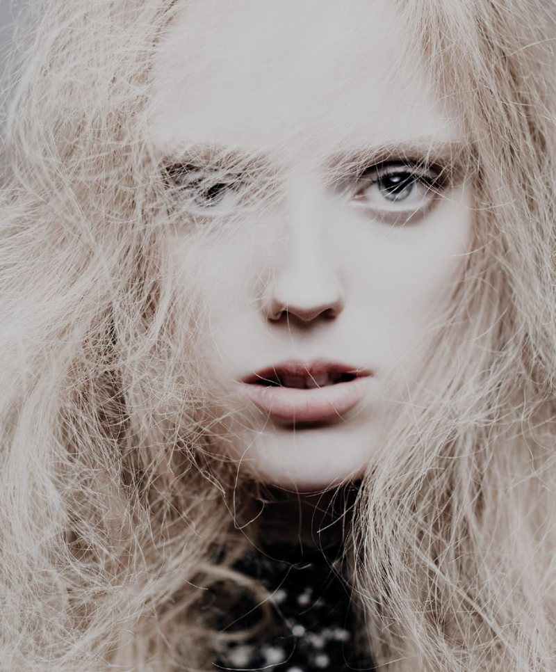 Kristen by Chris Nicholls in Chanel for Pulp #4