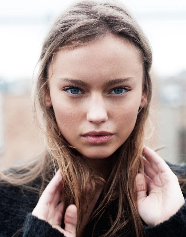Portrait   Liza Yermalovich
