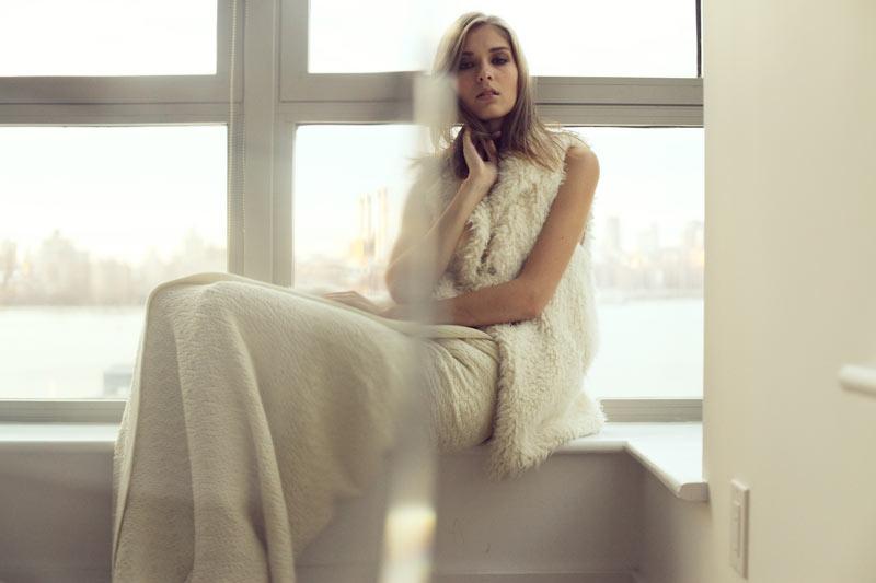 Fresh Face | Masha Shakurova by Nikolai De Vera