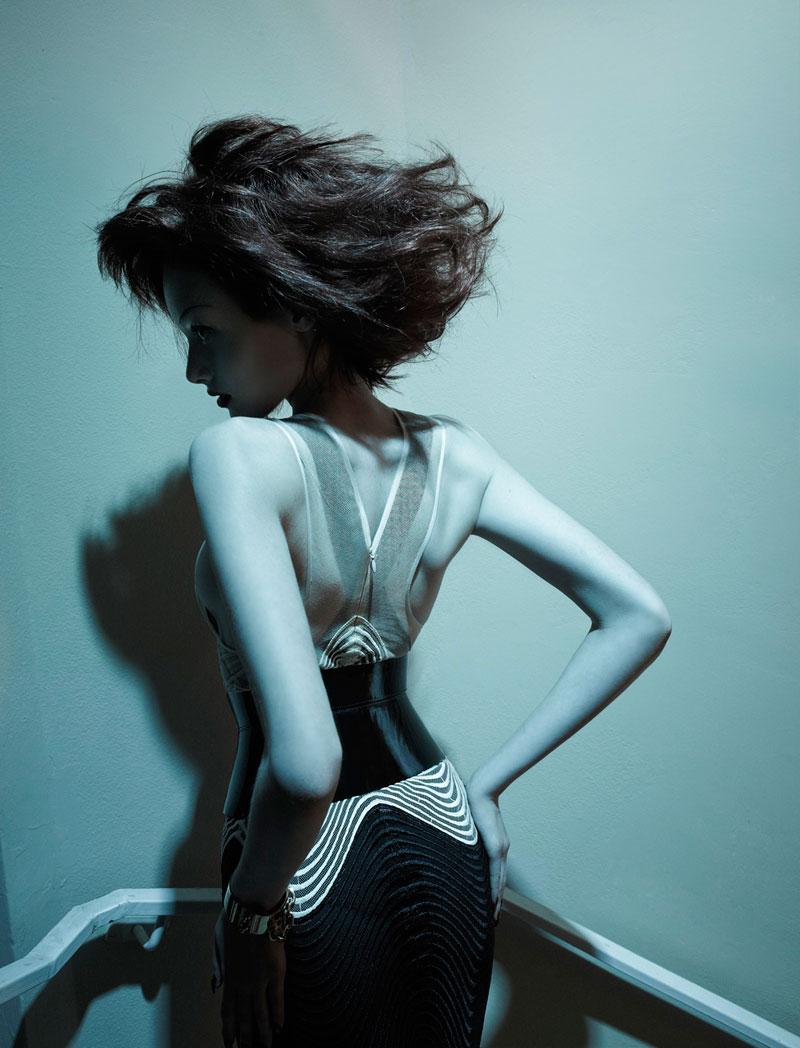 Thairine Garcia by Zee Nunes for Marie Claire Brazil