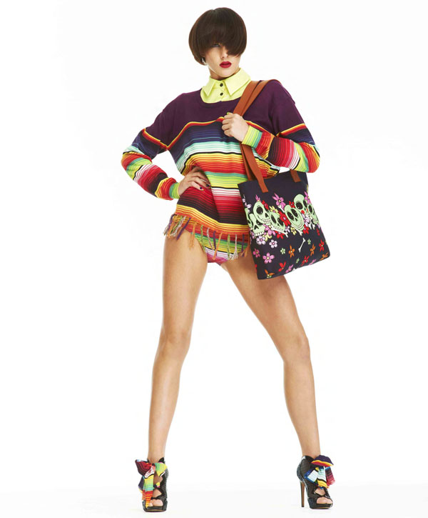 House of Holland Resort 2012 Collection