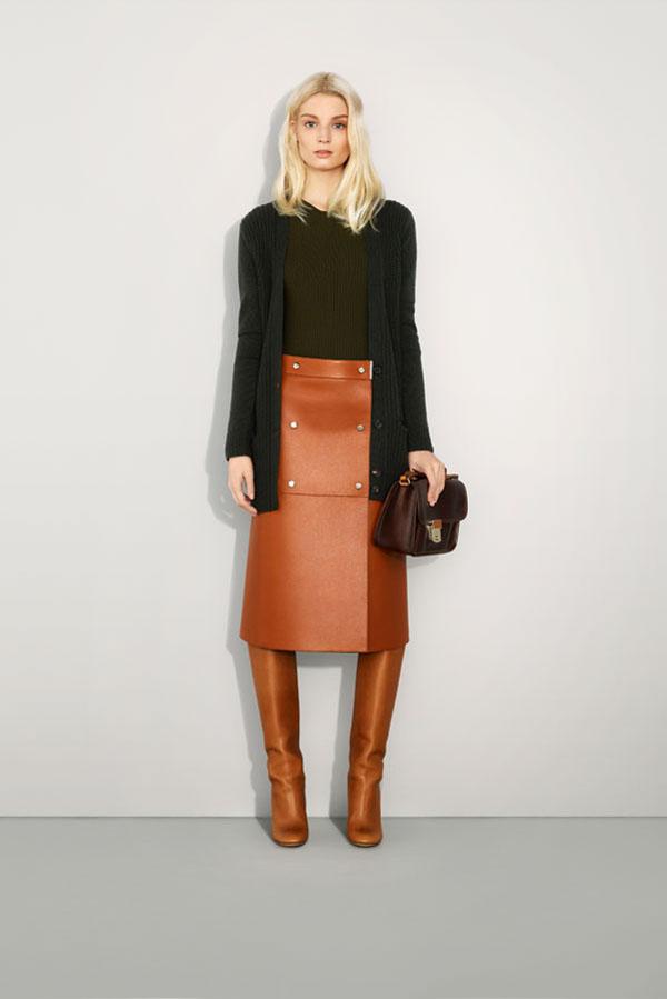 Chloe Fall 2011 Lookbook