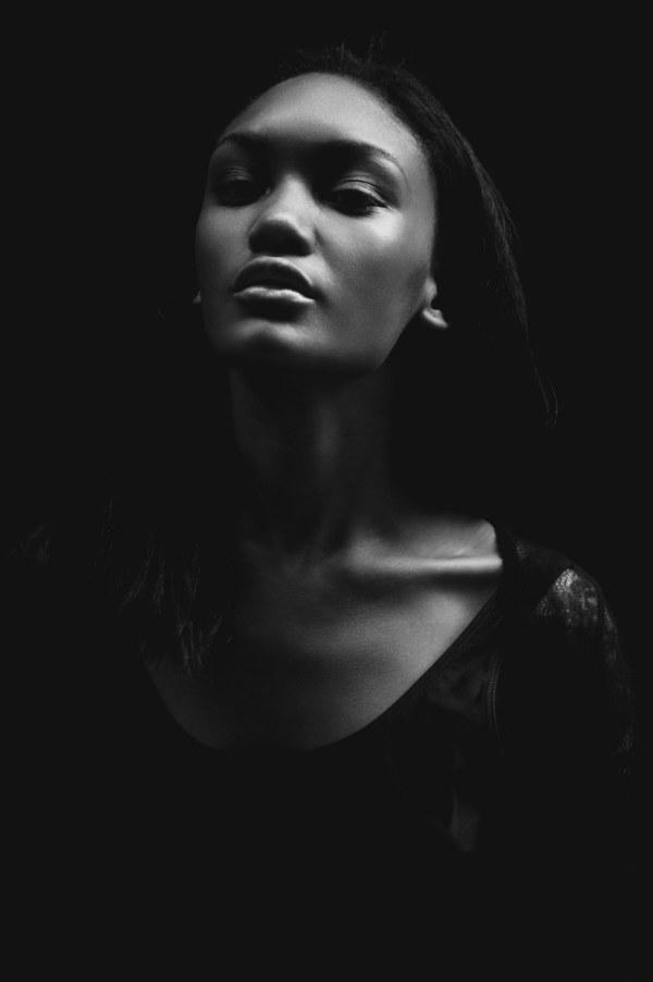 Fresh Face | Josilyn by Matthew Priestley