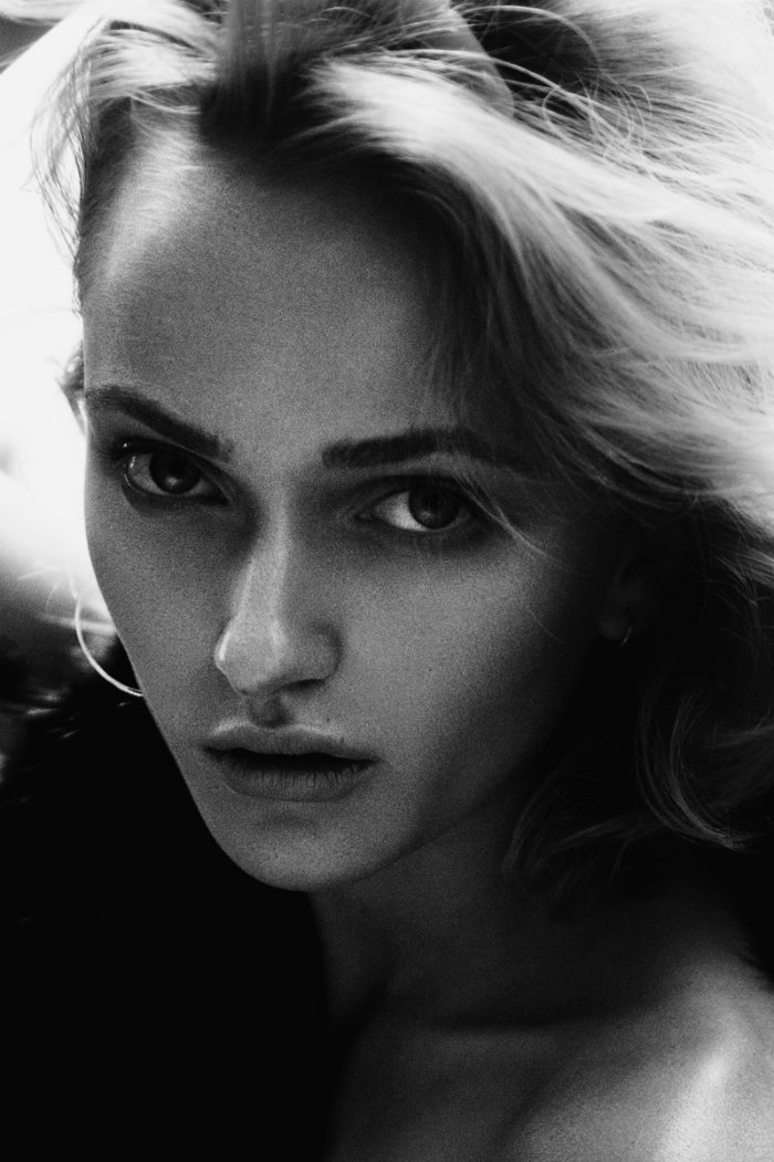 Portrait | Annabella Barber by Matthew Priestley